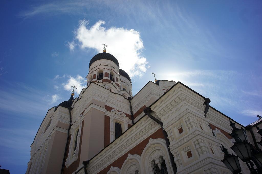 TAG3 エストニアの首都タリン_c0180686_19344586.jpg