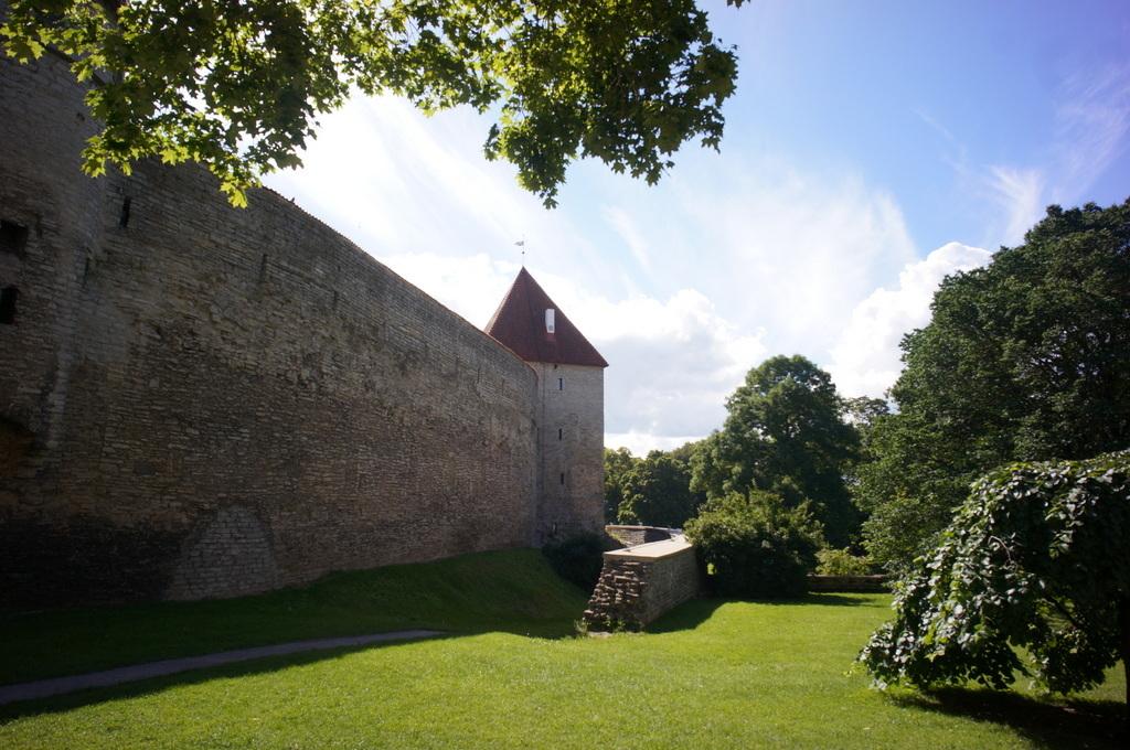 TAG3 エストニアの首都タリン_c0180686_19410286.jpg
