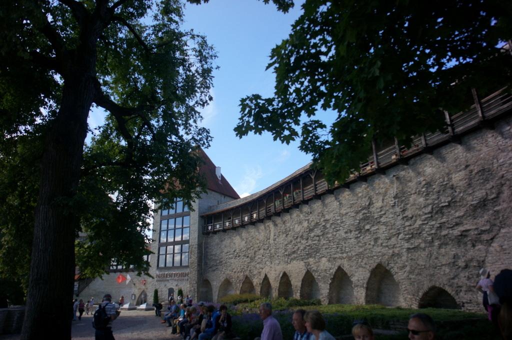 TAG3 エストニアの首都タリン_c0180686_19424352.jpg