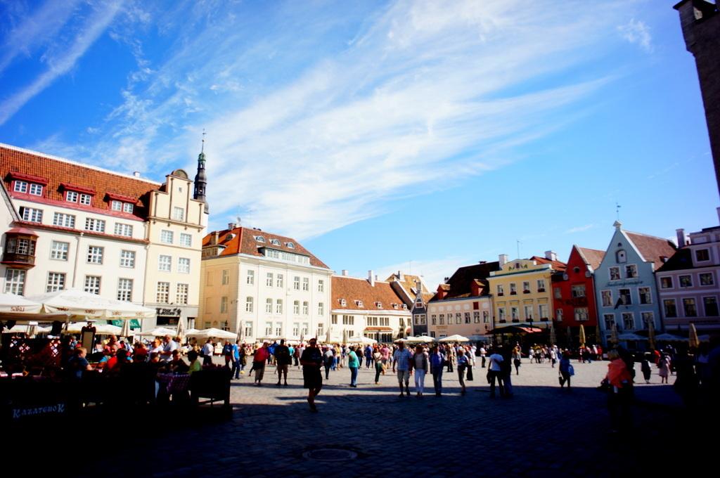 TAG3 エストニアの首都タリン_c0180686_19434167.jpg
