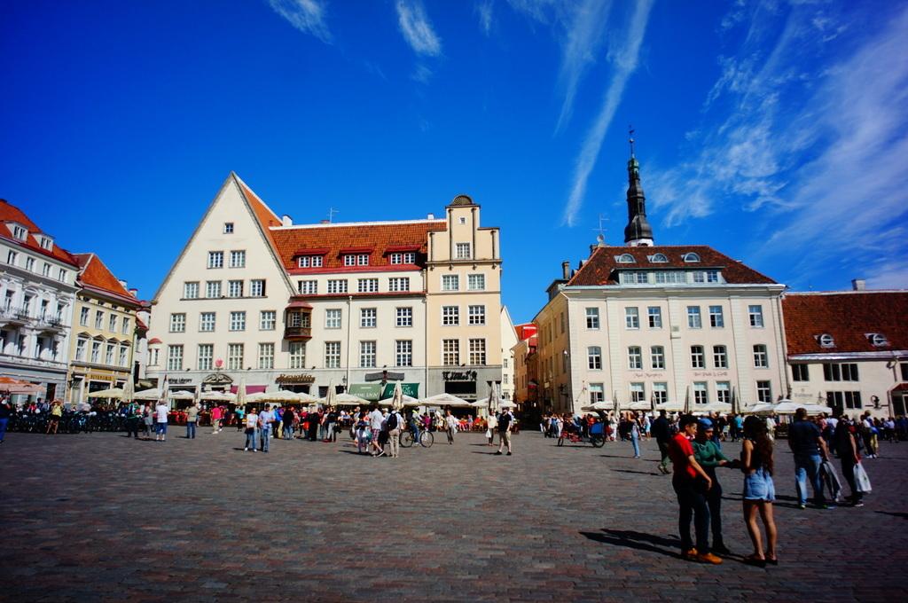 TAG3 エストニアの首都タリン_c0180686_19441085.jpg