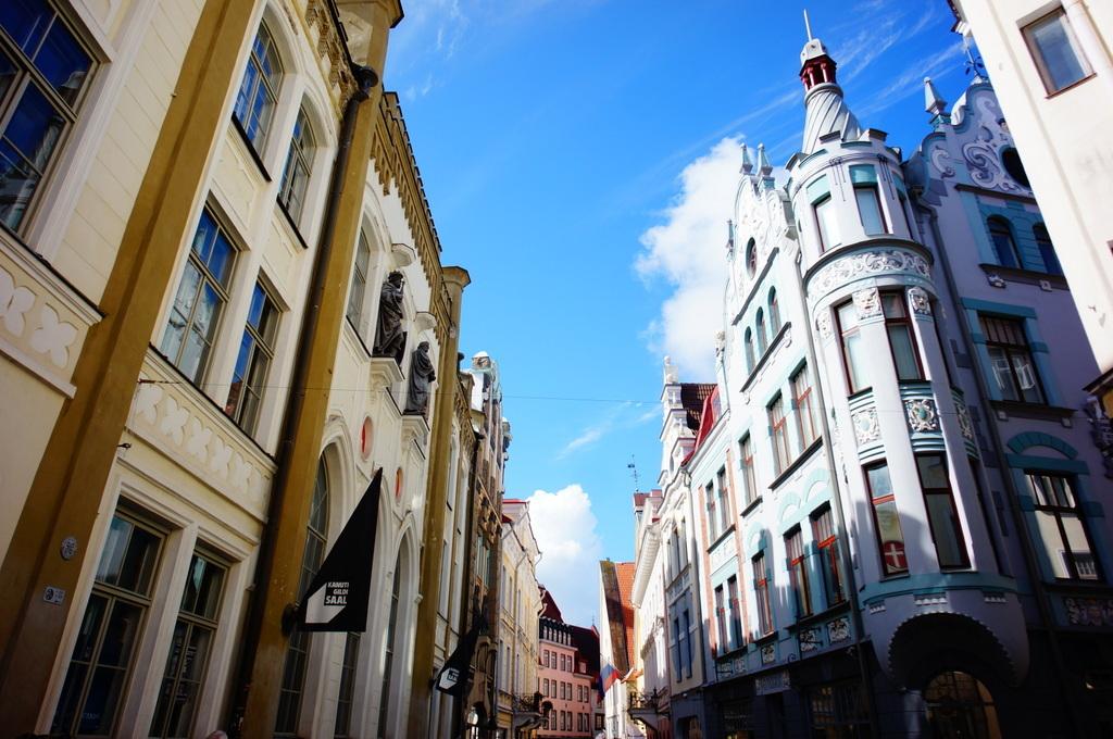 TAG3 エストニアの首都タリン_c0180686_19461820.jpg