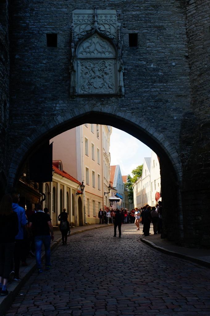 TAG3 エストニアの首都タリン_c0180686_19474833.jpg