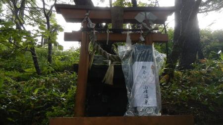 高峯神社夏の例大祭_e0120896_07481645.jpg
