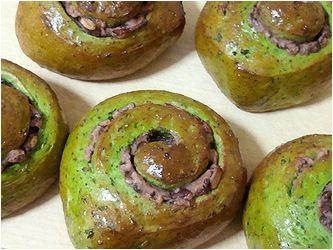 とかちの酵母でパンを焼こう① お茶/チョコオレンジ_b0067302_2215859.jpg