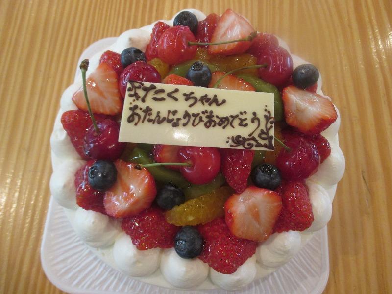 7月28日(木)・・・娘、5歳の誕生日_f0202703_22585977.jpg