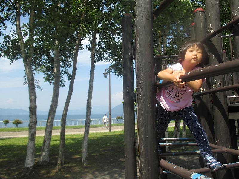 7月28日(木)・・・娘、5歳の誕生日_f0202703_2328533.jpg