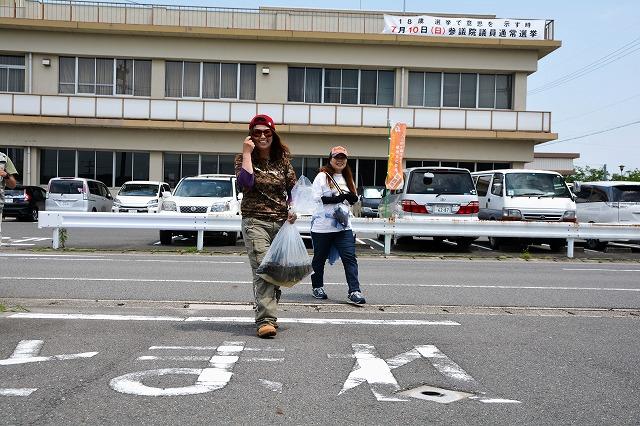 「第15回 スネークヘッドコンペ2016」  レポート 渡辺香佐_a0153216_1854108.jpg