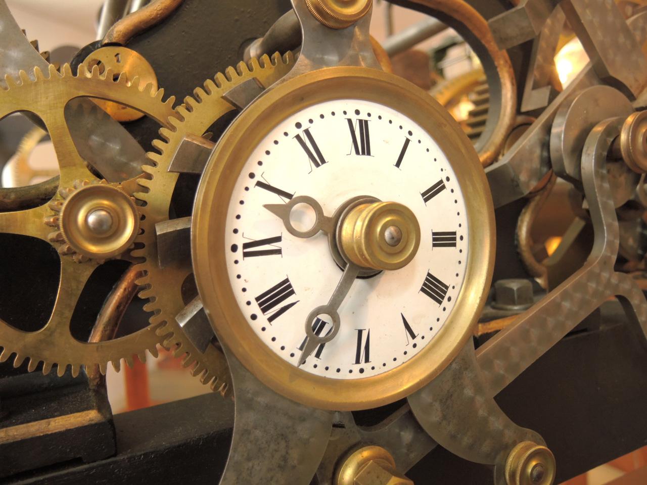 時計のコレクション_e0175918_741474.jpg