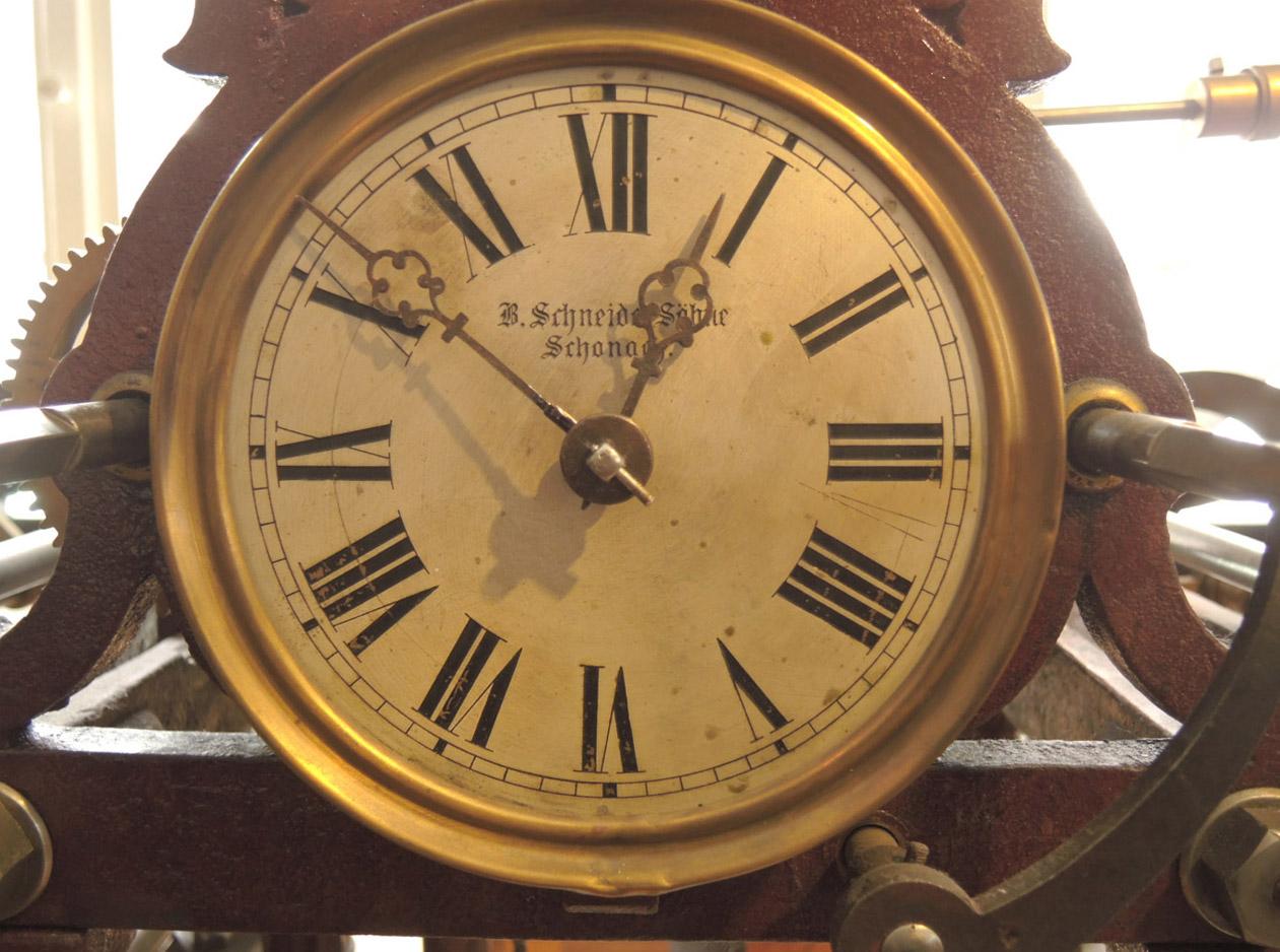 時計のコレクション_e0175918_7514120.jpg