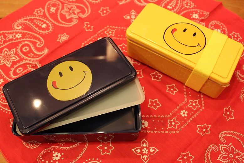 "JACKSON MATISSE ""SMILE LUNCH BOX\"" ご紹介_f0191324_9213723.jpg"