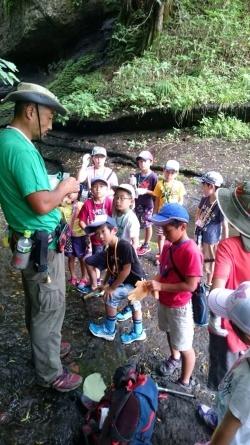 今年もサマーキャンプ始まったよー!!_f0101226_03210312.jpg