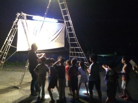 今年もサマーキャンプ始まったよー!!_f0101226_03231093.jpg