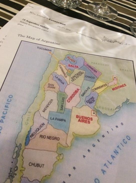 英語でワインセミナー@Connection『アルゼンチン編』_c0215031_22311193.jpg