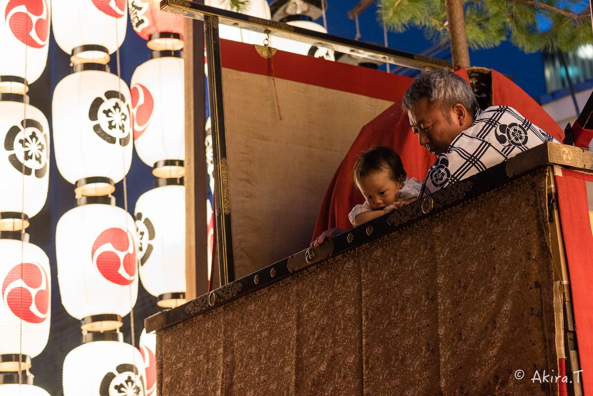 祇園祭2016 後祭・宵々山 〜番外編 1 〜_f0152550_21103383.jpg