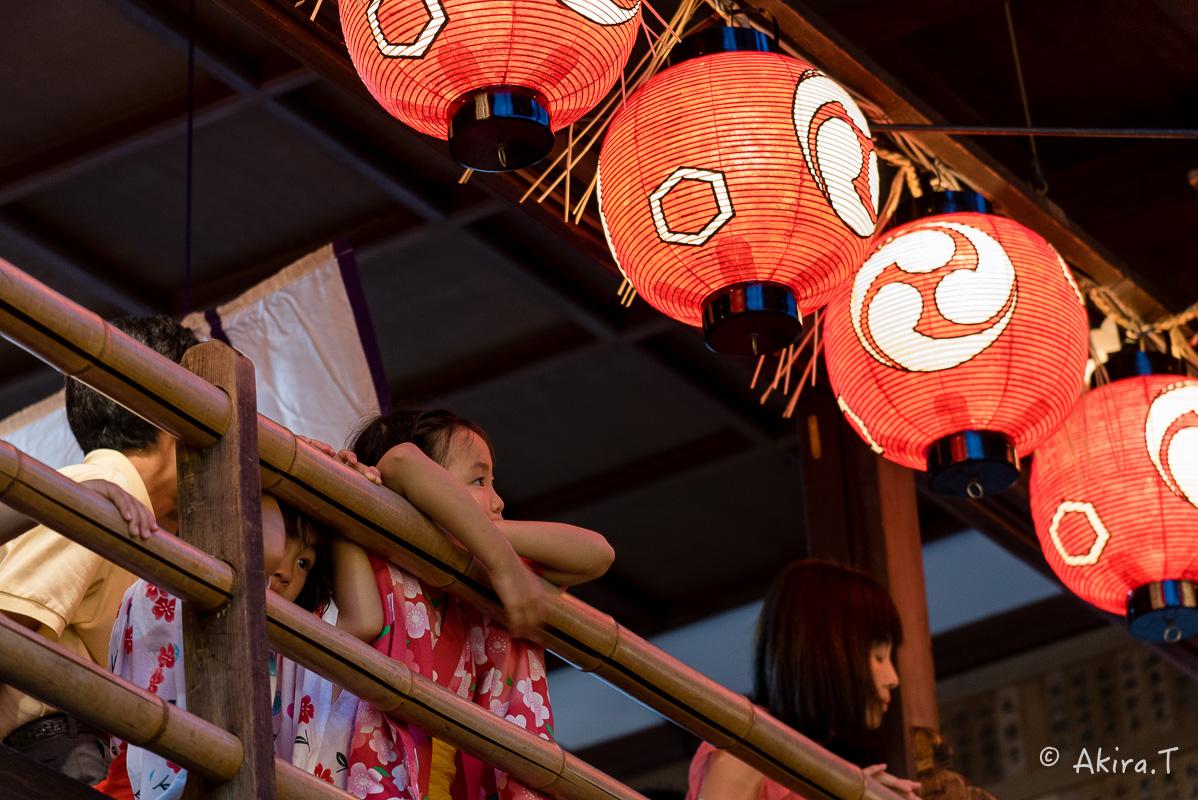 祇園祭2016 後祭・宵々山 〜番外編 1 〜_f0152550_2110525.jpg