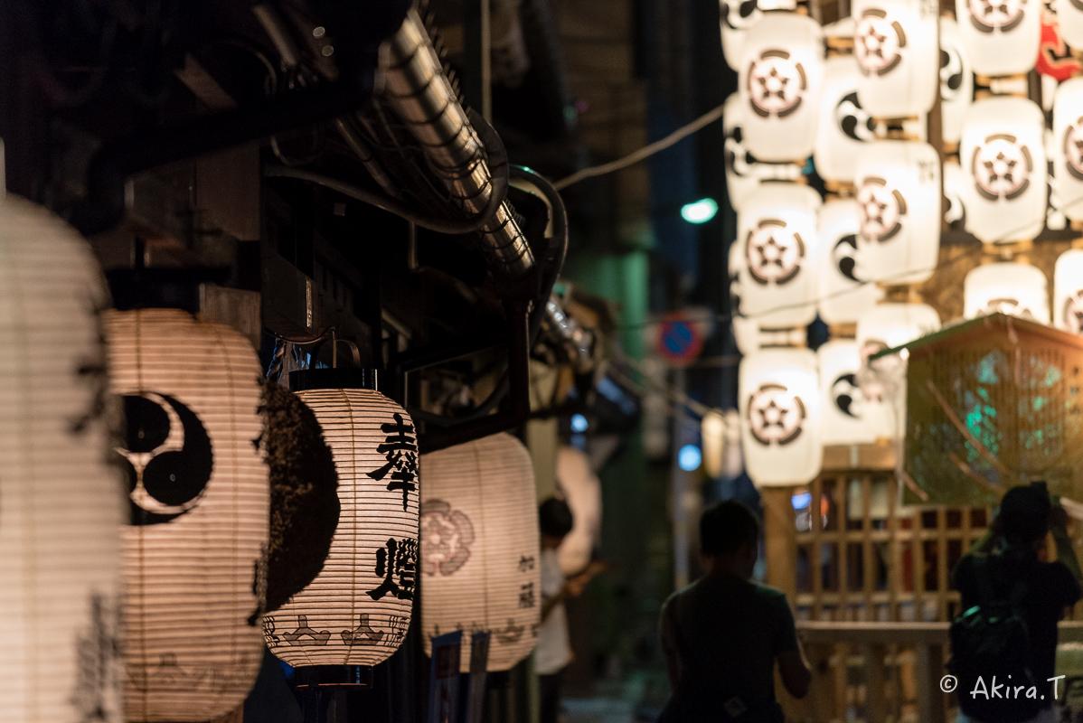 祇園祭2016 後祭・宵々山 〜番外編 1 〜_f0152550_21144772.jpg