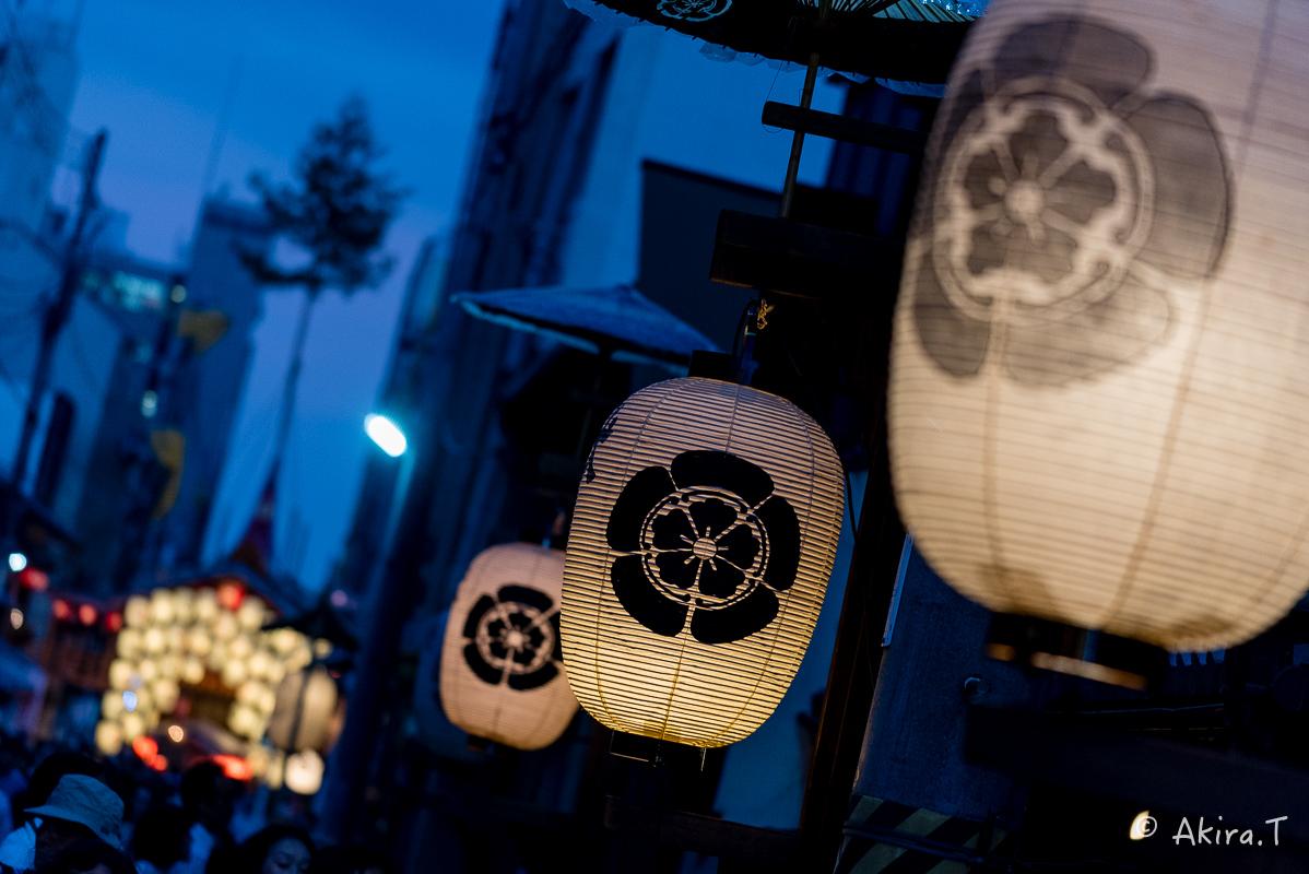 祇園祭2016 後祭・宵々山 〜番外編 1 〜_f0152550_2195588.jpg