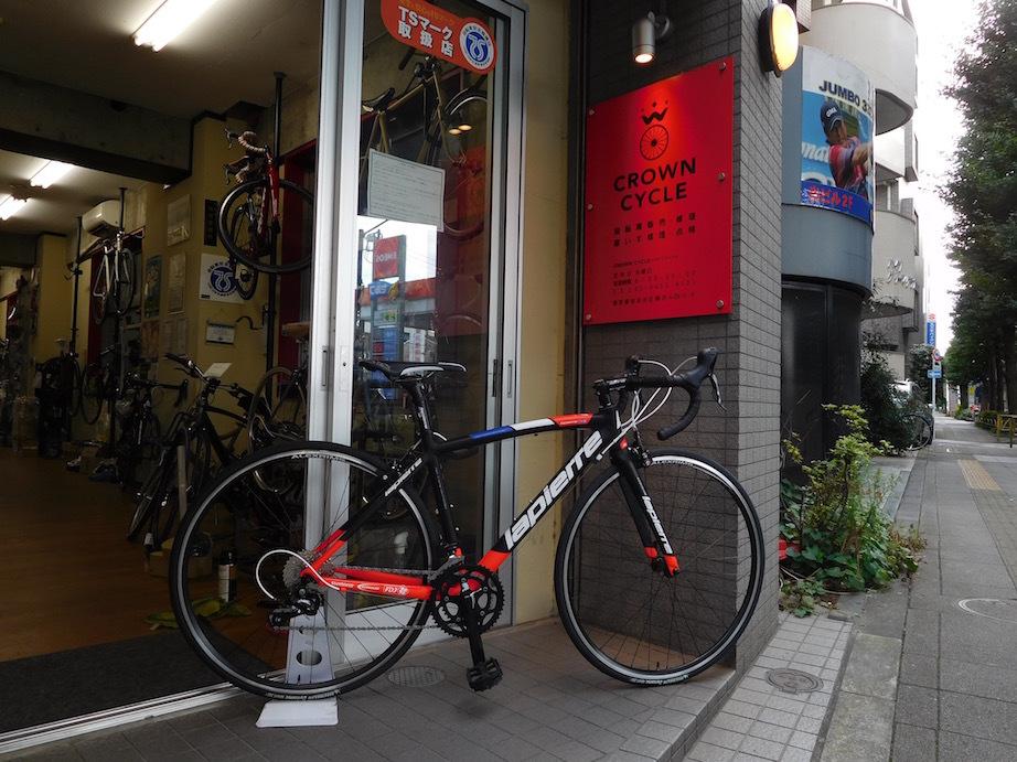 これからの時期の自転車選びのポイントとオススメ車体_c0316555_18124677.jpg