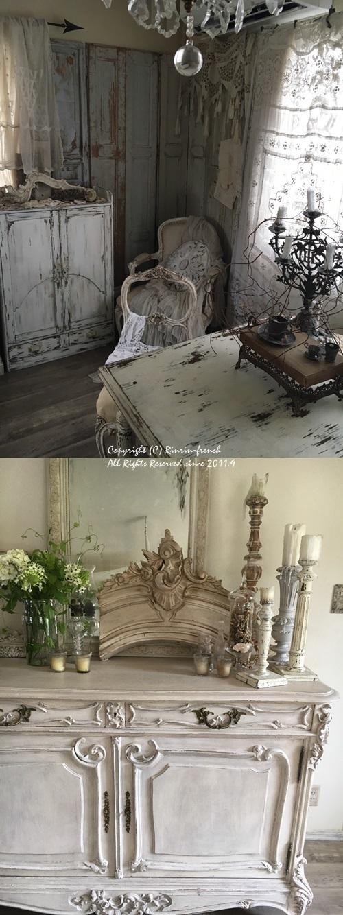 フランスよりフランスなブロカントエス邸訪問_e0237680_09165442.jpg