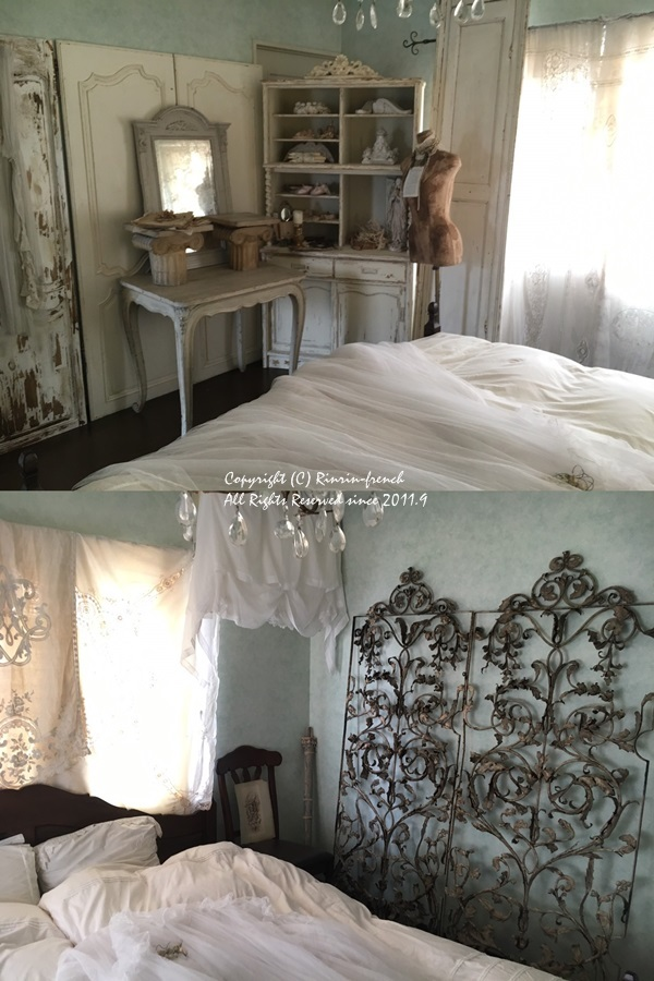 フランスよりフランスなブロカントエス邸訪問_e0237680_09195497.jpg