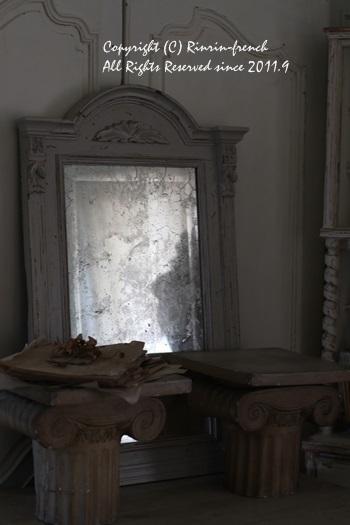 フランスよりフランスなブロカントエス邸訪問_e0237680_09205044.jpg