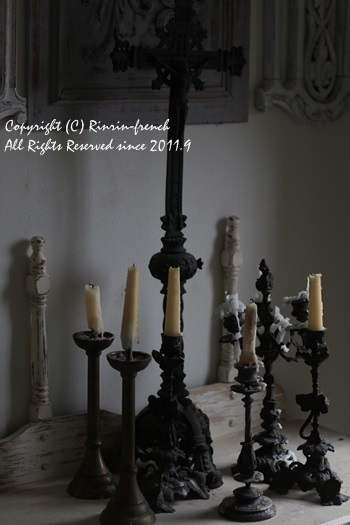 フランスよりフランスなブロカントエス邸訪問_e0237680_09211661.jpg