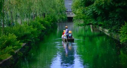 子供達が小ちゃかった頃にはよ〜く通ったチボリ公園......なくなって...._b0194185_22283896.jpg