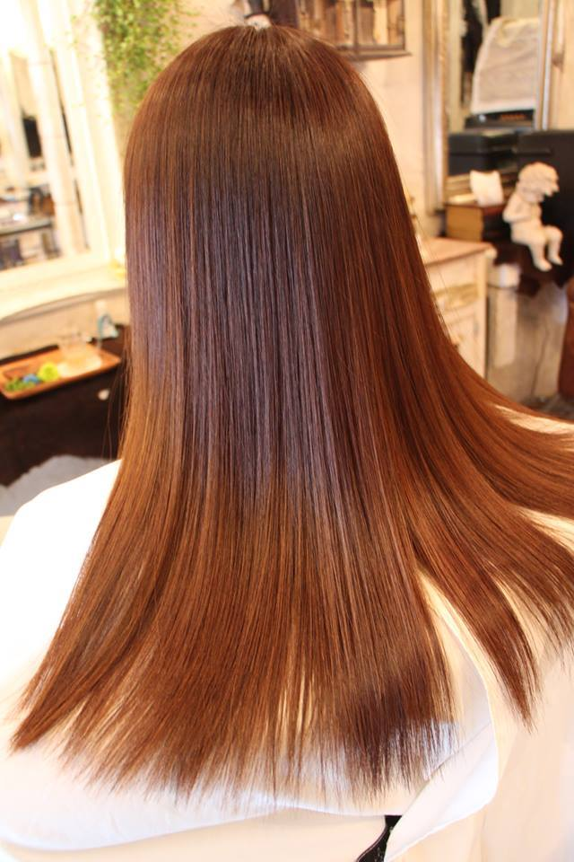 綺麗な髪への手順。。。。。_b0210688_20435296.jpg