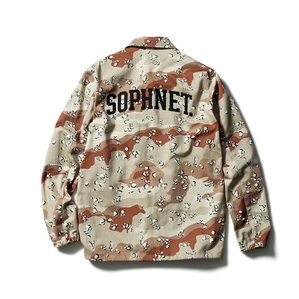SOPHNET. & UE 2016 A/W COLLECTION 開幕まで2日!!_c0079892_1858045.jpg