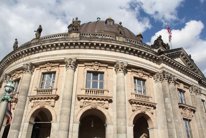 ベルリン ボーデ美術館_c0100195_9483256.jpg