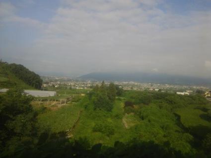 【実況編その2】青春58きっぷの旅(中央線で西へ)_c0212604_855770.jpg