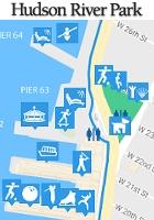 新たな公園開発の進むNYのウォーター・フロントはまるで巨大なテーマパーク?!_b0007805_22125280.jpg