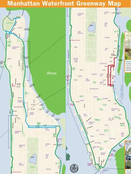 新たな公園開発の進むNYのウォーター・フロントはまるで巨大なテーマパーク?!_b0007805_22462738.jpg