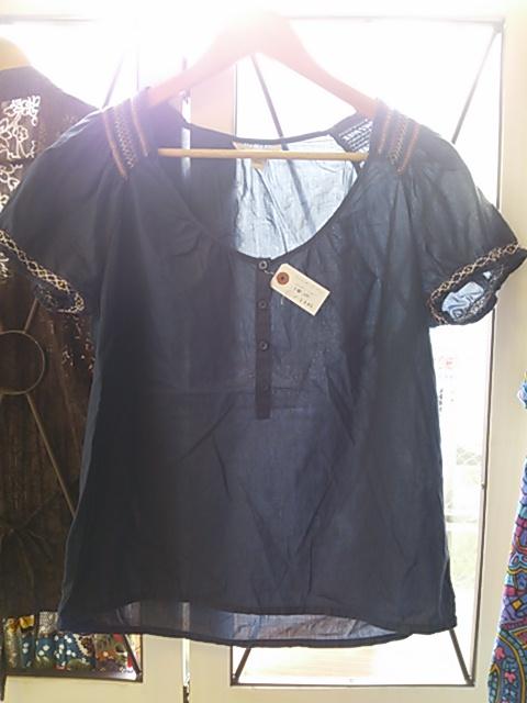 アメリカンイーグルシャツ半袖_d0256914_1755447.jpg