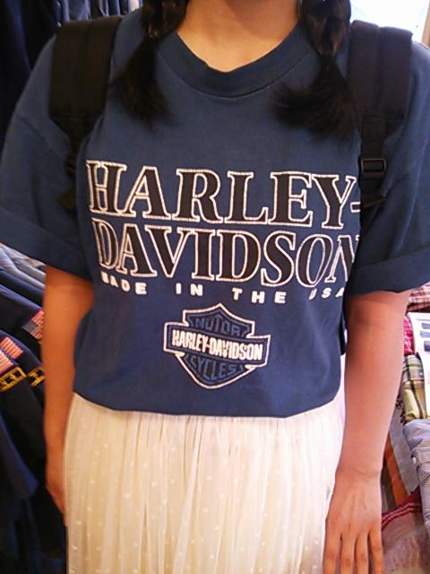 懐かしいTシャツ!_d0256914_19161715.jpg