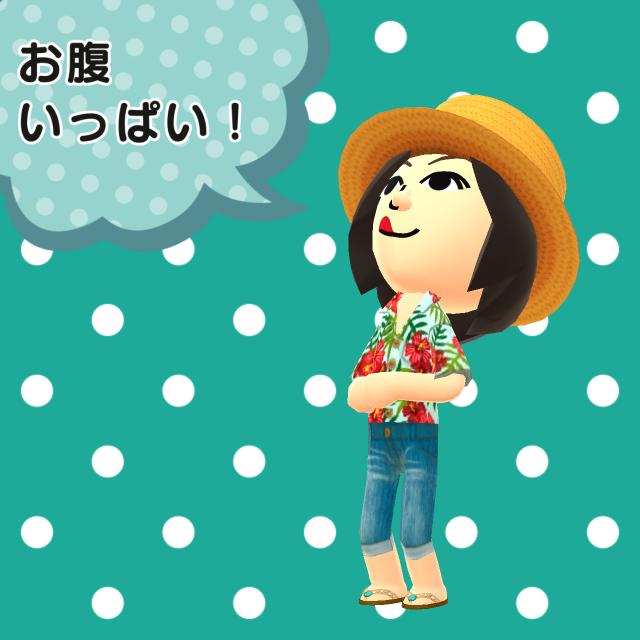 夏ですね〜☆彡_f0183846_16285258.jpg