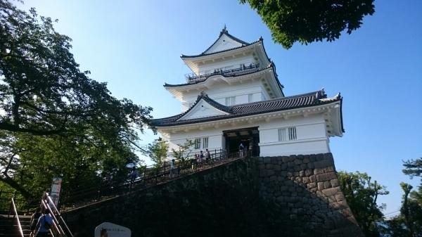 小田原城下見_b0211757_17400763.jpg