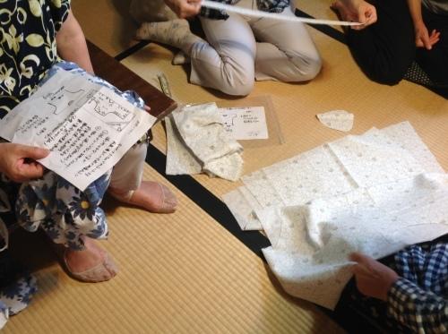 夏の『ちくちく手縫いの会』涼しいブラウスできました!_b0153663_14511298.jpeg