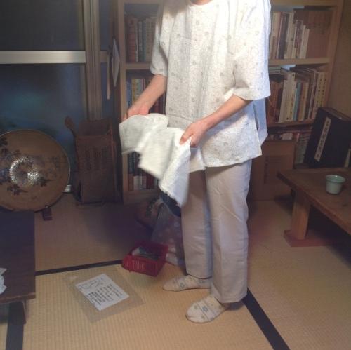 夏の『ちくちく手縫いの会』涼しいブラウスできました!_b0153663_15251092.jpeg