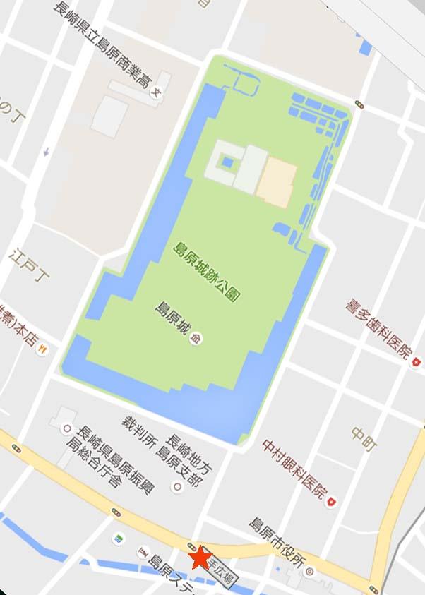 ポケモンGOと街歩き①GPS恐るべし_c0052876_204478.jpg