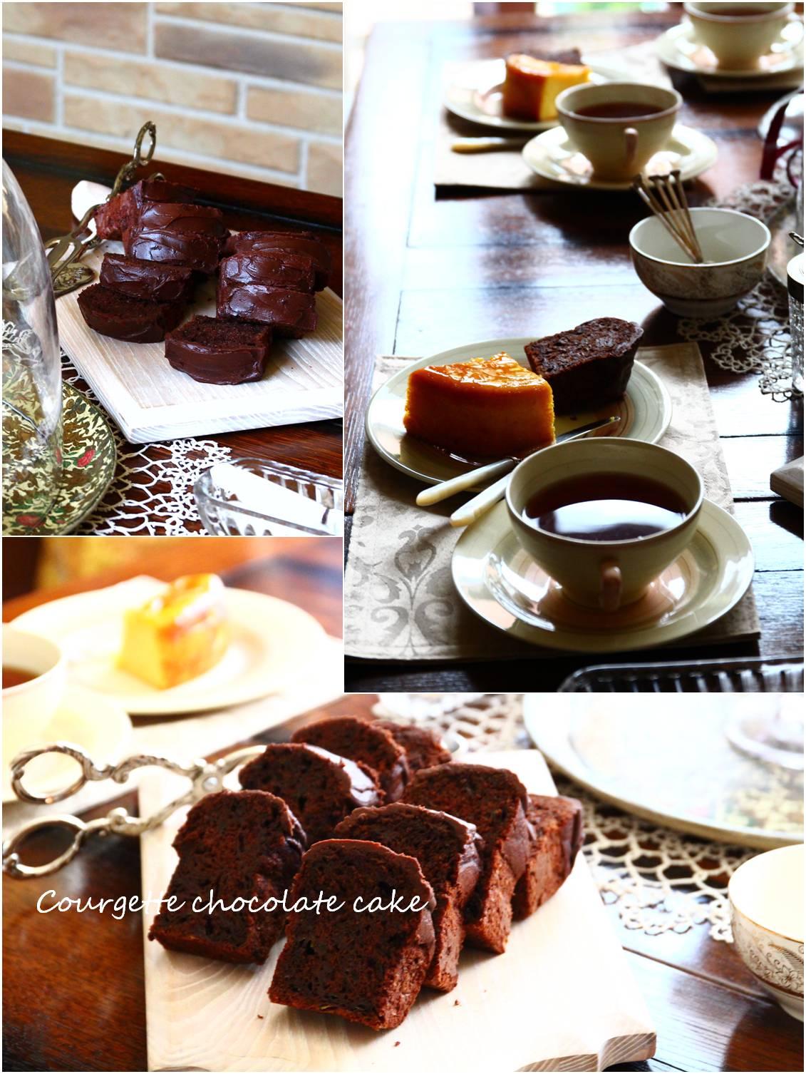 ズッキーニチョコレートケーキ_a0107981_103055.jpg