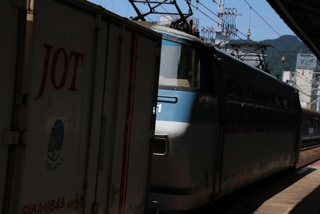 藤田八束の鉄道写真@2025年に大阪万博が決定、おめでとう!!・・・日本の技術は世界のどの位置に、そして人類平和への貢献度は_d0181492_20513238.jpg