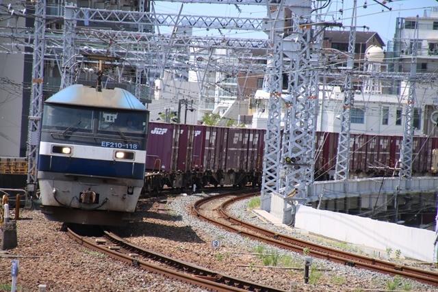 藤田八束の鉄道写真@2025年に大阪万博が決定、おめでとう!!・・・日本の技術は世界のどの位置に、そして人類平和への貢献度は_d0181492_20552429.jpg