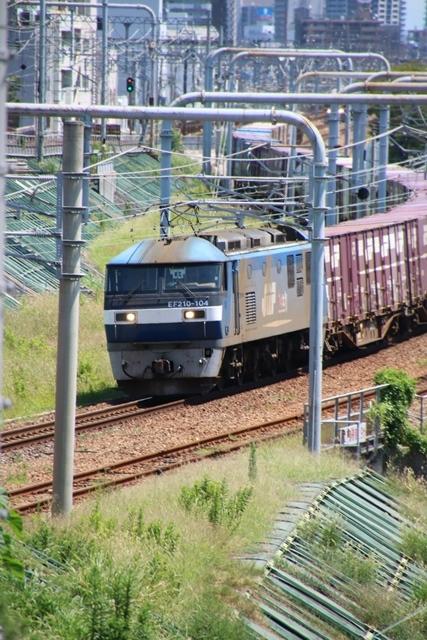 藤田八束の鉄道写真@2025年に大阪万博が決定、おめでとう!!・・・日本の技術は世界のどの位置に、そして人類平和への貢献度は_d0181492_21184316.jpg