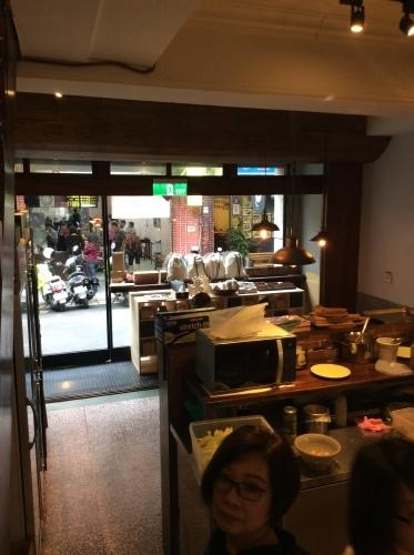 麗しの島 台湾旅行 388 迪化街カフェ その2_e0021092_10214560.jpg