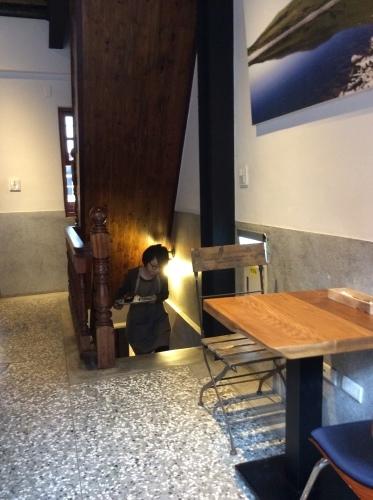 麗しの島 台湾旅行 388 迪化街カフェ その2_e0021092_10242393.jpg
