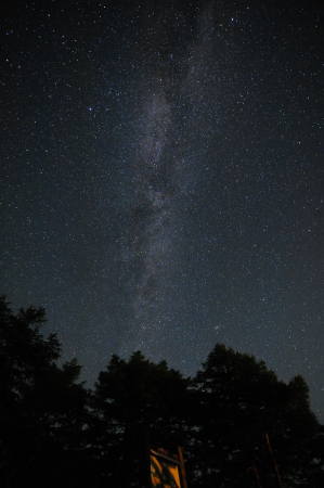 梅雨明けと星空_e0120896_07191756.jpg
