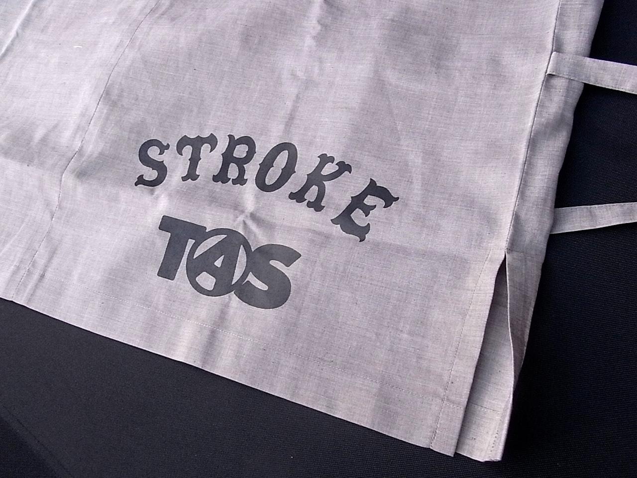 7/30 STROKE PRINT&STENCIL WORKS !!!!!!_d0101000_1959593.jpg