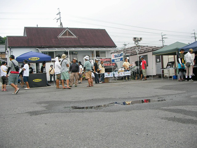 第11回 琵琶湖でバスフィッシングを楽しもう会 レポート_a0153216_1637303.jpg